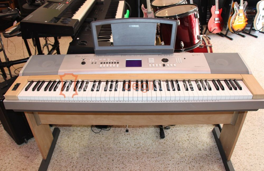 Yamaha Dgx  Synth