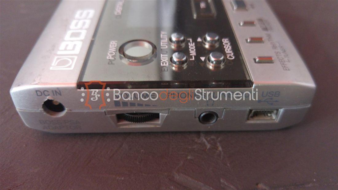 boss micro br mbr registratore portatile usato banco degli strumenti compra e vendi. Black Bedroom Furniture Sets. Home Design Ideas