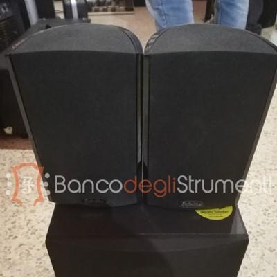 Pioneer pd 207 lettore cd usato banco degli strumenti - Impianto audio casa ...