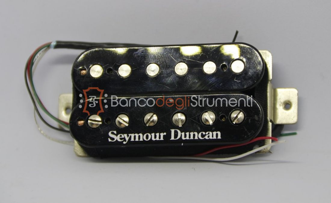Contemporary Seymour Duncan Jeff Beck Adornment - Electrical Circuit ...